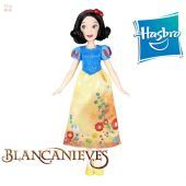 Muñeca Blancanieves Royal Shimmer Disney Princess - Hasbro