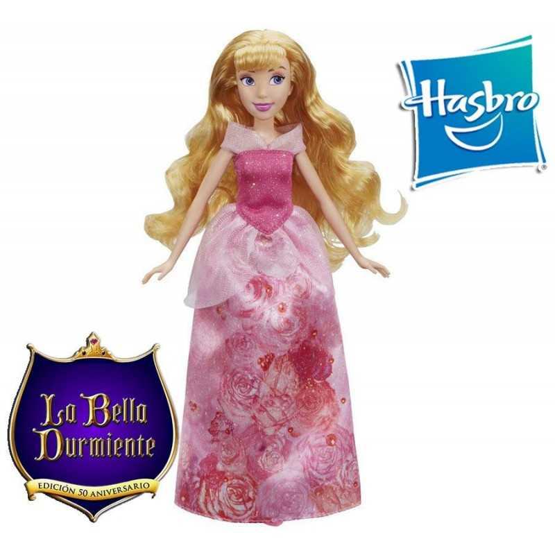 Muñeca Aurora Royal Shimmer Disney Princess - Hasbro