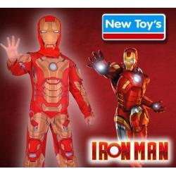 Disfraz Iron Man Avengers - New Toys