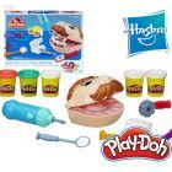 Dentista bromista - Play-Doh - Hasbro