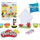 Casita mágica de Mickey Mouse Disney - Play-Doh - Hasbro