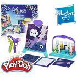 DohVinci Mega Estudio de Arte - Play-Doh - Hasbro