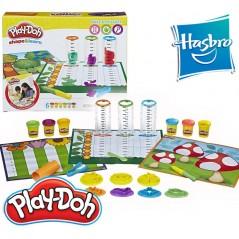 Moldea y aprende - Crea y mide - Play-Doh - Hasbro