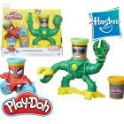 Spider-Man vs. Doc Ock Marvel - Play-Doh - Hasbro