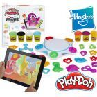 Play-Doh Touch Estudio Creaciones animadas - Play-Doh - Hasbro
