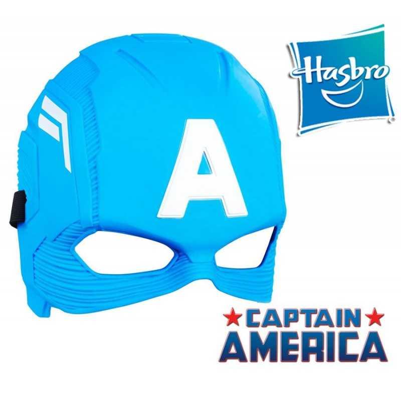 Mascara Capitan America Avengers - Hasbro