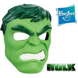 Mascara Hulk Avengers - Hasbro