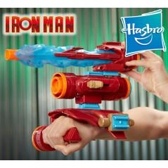 Nerf Iron Man Assembler Gear Marvel Avengers Infinity War - Hasbro