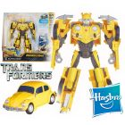 Bumblebee Energon Igniters Serie Nitro - Transformers - Hasbro