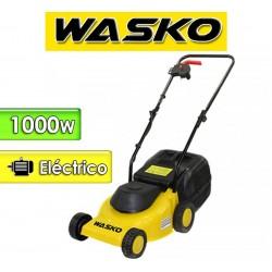 Corta Pasto de Motor Electrico 1000W - Wasko - N101W