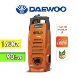 Hidrolavadora 1600 W Presion 90 bar - Daewoo - DAX65-1000