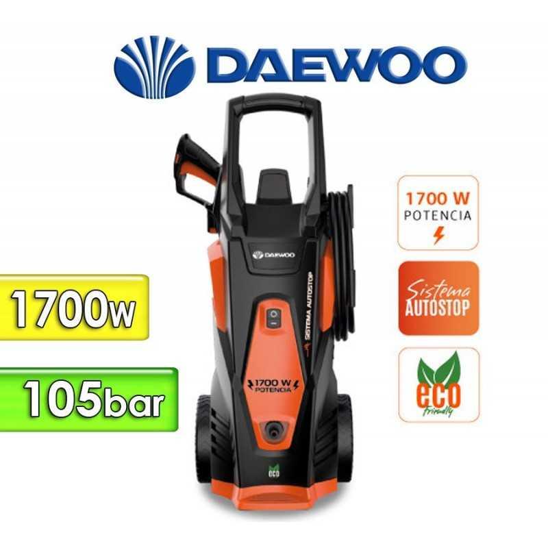 Hidrolavadora - Daewoo - DAX100-1700