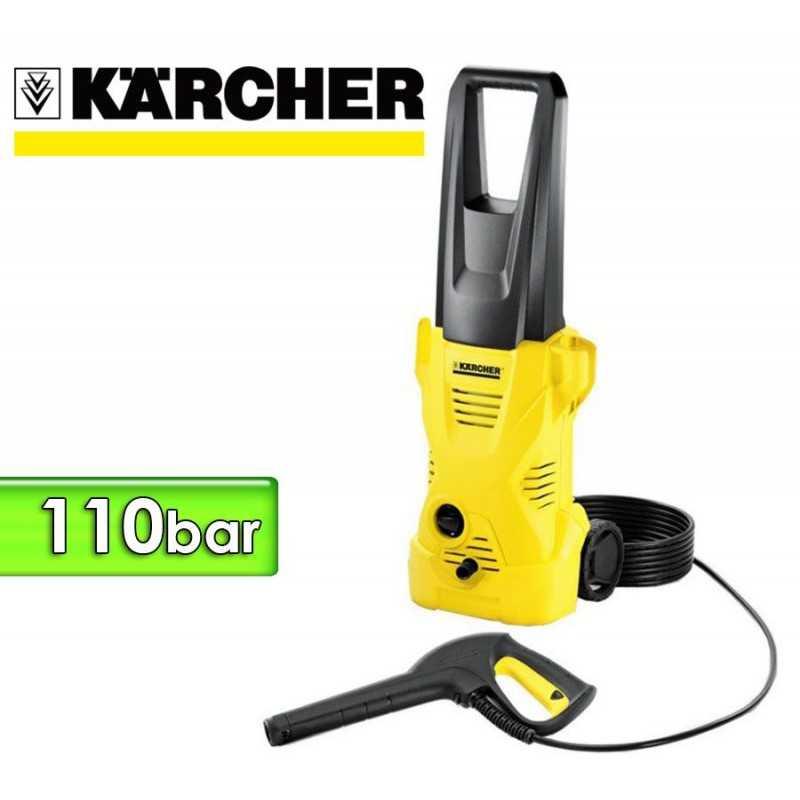 Hidrolavadora - Karcher - K 2 CAR