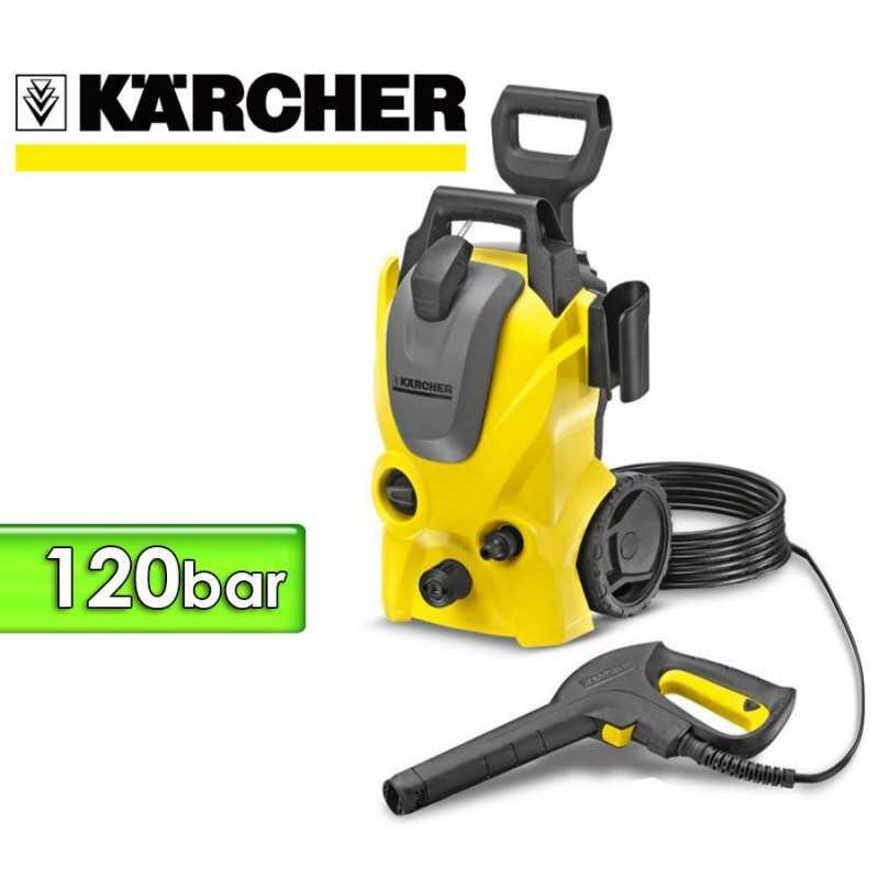 Hidrolavadora - Karcher - K 3 PREMIUM