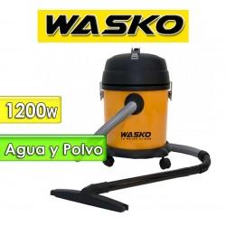Aspiradora 2200 W - Wasko - ENERGYW