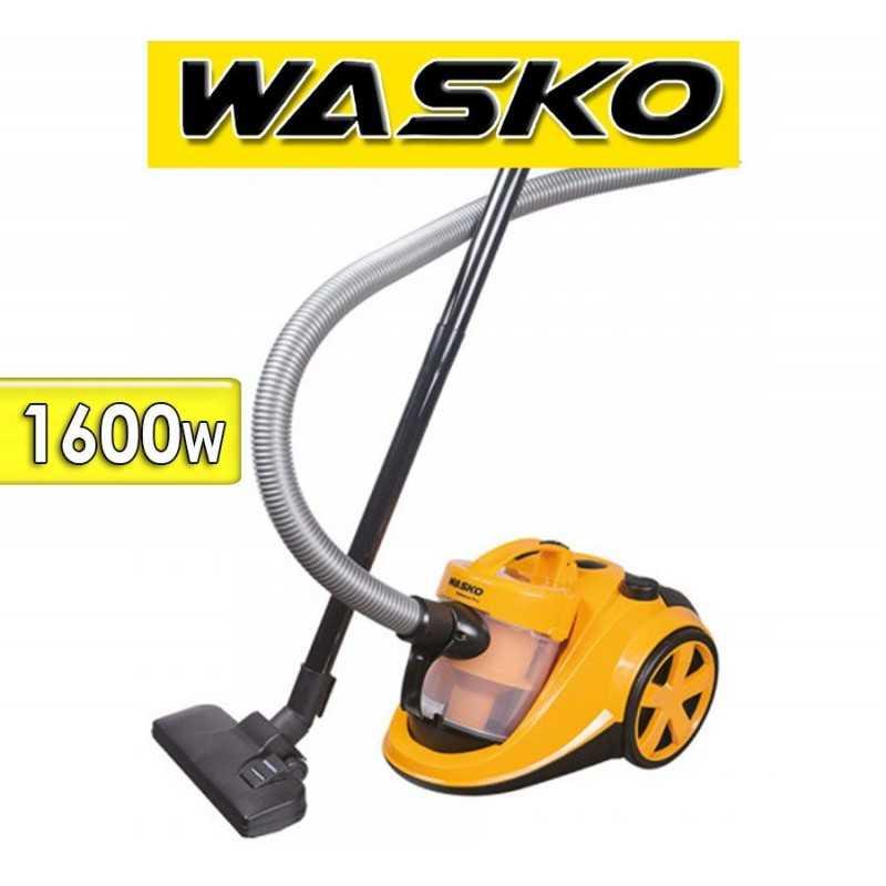 Aspiradora 1200 W - Wasko - APLUSW
