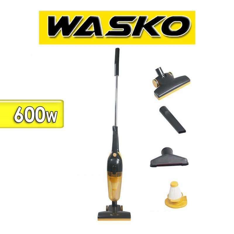 Aspiradora 600 W - Wasko - POPTECHW