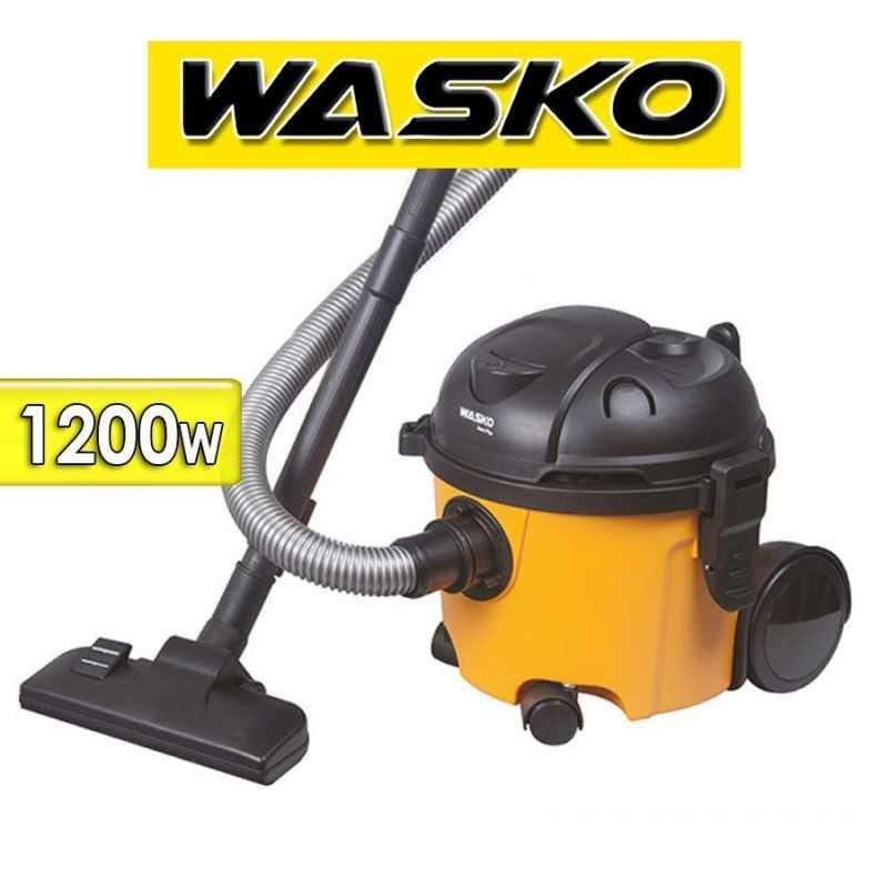 Aspiradora 1200 W - Wasko - AEROPLUSW