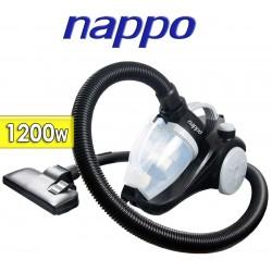 Aspiradora de 1400 W - Nappo - NLAH-013