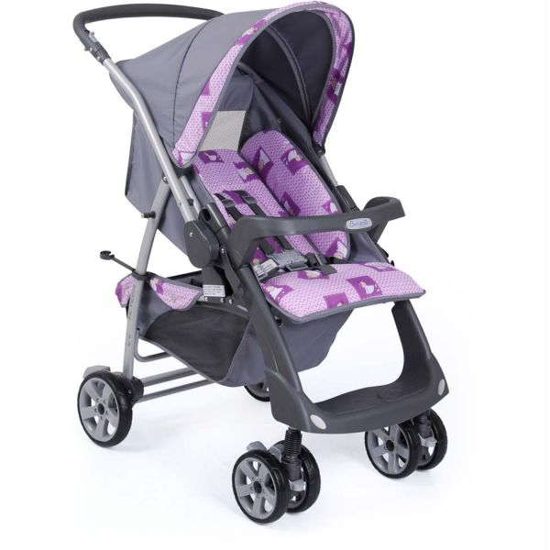Carrito de bebé - Burigotto - 2053