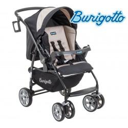 Carrito de bebé - Burigotto - AT6 2055 Beige