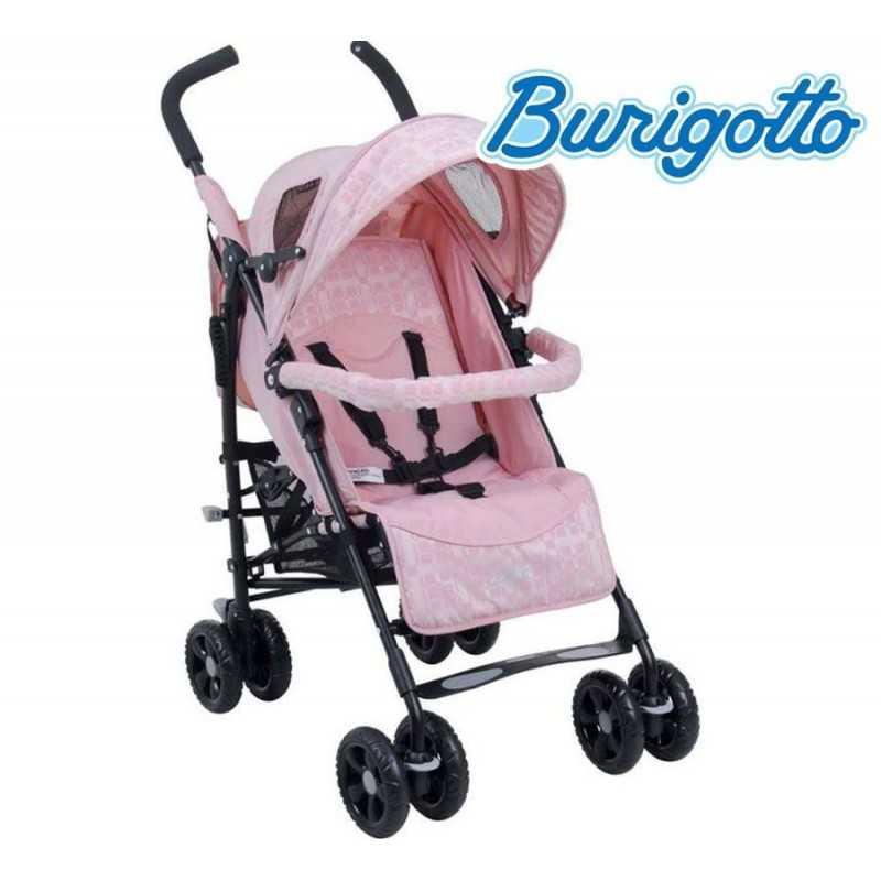 Carrito de bebé - Burigotto - X-Treme Ibiza Rosa IXCA5023PR29