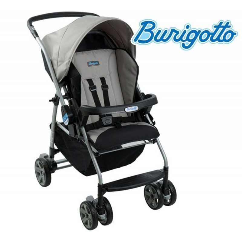 Carrito de bebé Rio K Gris - Burigotto - IXCA2056