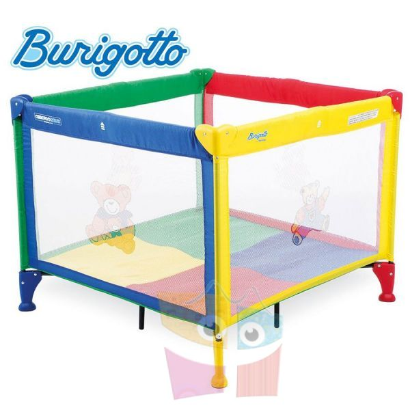 Cuna Corralito - Burigotto - Brink  IXBE5107