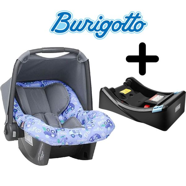 Baby Seat - Burigotto - Touring Evolution SE 3030 / 349