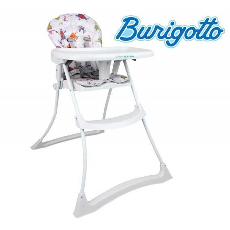 Sillita de alimentación para bebé - Burigotto - Bon Appetit XL