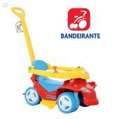 Autito Paseo Space Car - Bandeirante - 1050