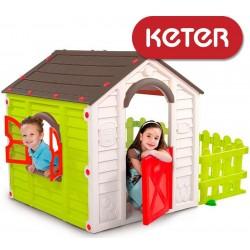 Casita de Juego My Garden House - Keter - 17197223