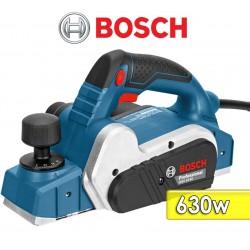 Cepilladora de 630 W - Bosch - GHO 16-82 Profesional