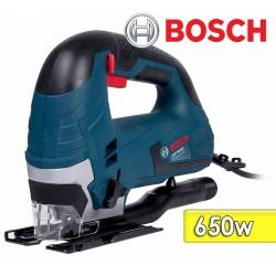 Sierra Caladora de 650 W - BOSCH - GST-90 Profesional