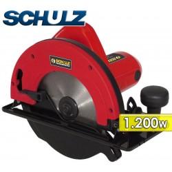 Sierra Circular de 1200 W - Schulz - 929.0023-0