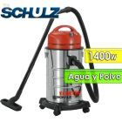 Aspiradora de 1400 W - Schulz - ELEKTRO 1400