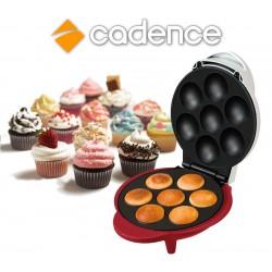 Máquina de mini CupCakes Sweet Cake - Cadence - CUP100