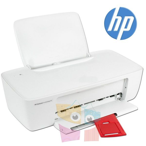 Impresora - HP - Deskjet Ink Advantage 1115