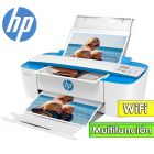 Impresora WiFi Multifuncion - HP - Deskjet Ink Advantage 3775 Todo en uno