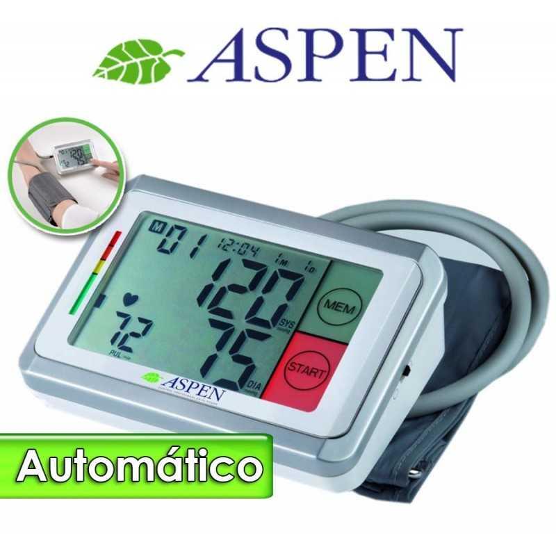 Tensiómetro digital de brazo con inflado automatico - Aspen - KD-5962
