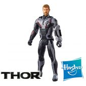 Muñeco Thor Endgame 30 cms - Hasbro - Titan Hero Power FX Series