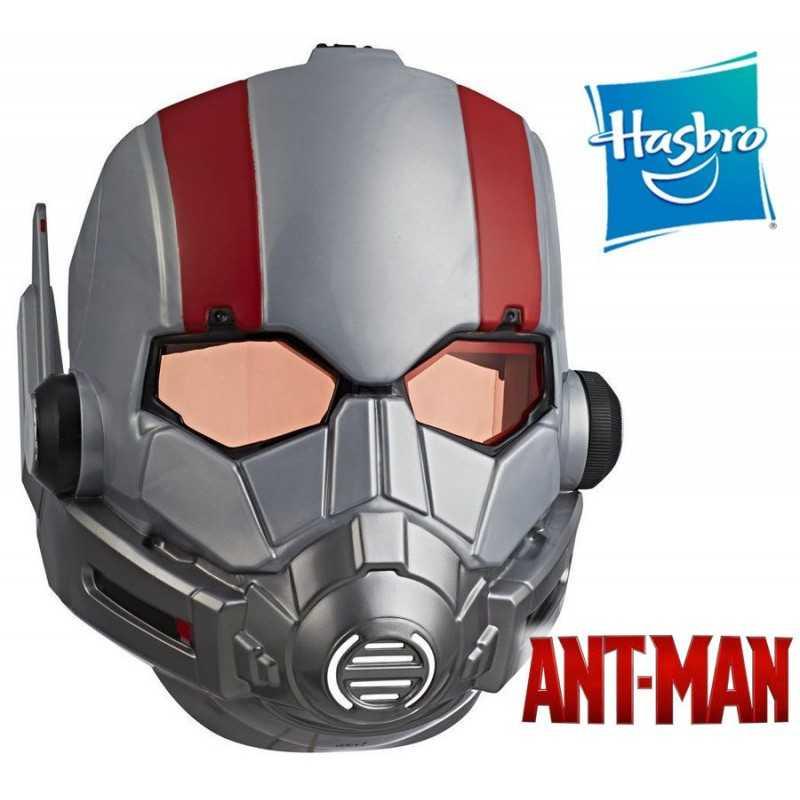 Mascara de Ant-Man Visión 3 en 1 - Hasbro