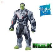 Muñeco Hulk Endgame 30 cms - Hasbro - Titan Hero Power FX Series