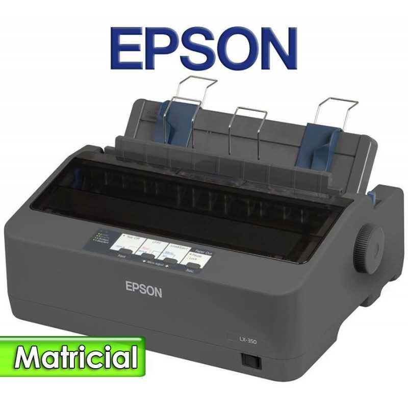 Impresora Matricial - Epson - LX-350