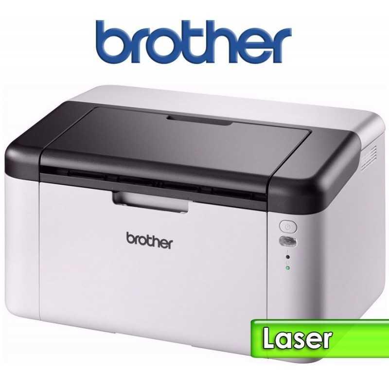 Impresora Laser - Brother - HL-1200