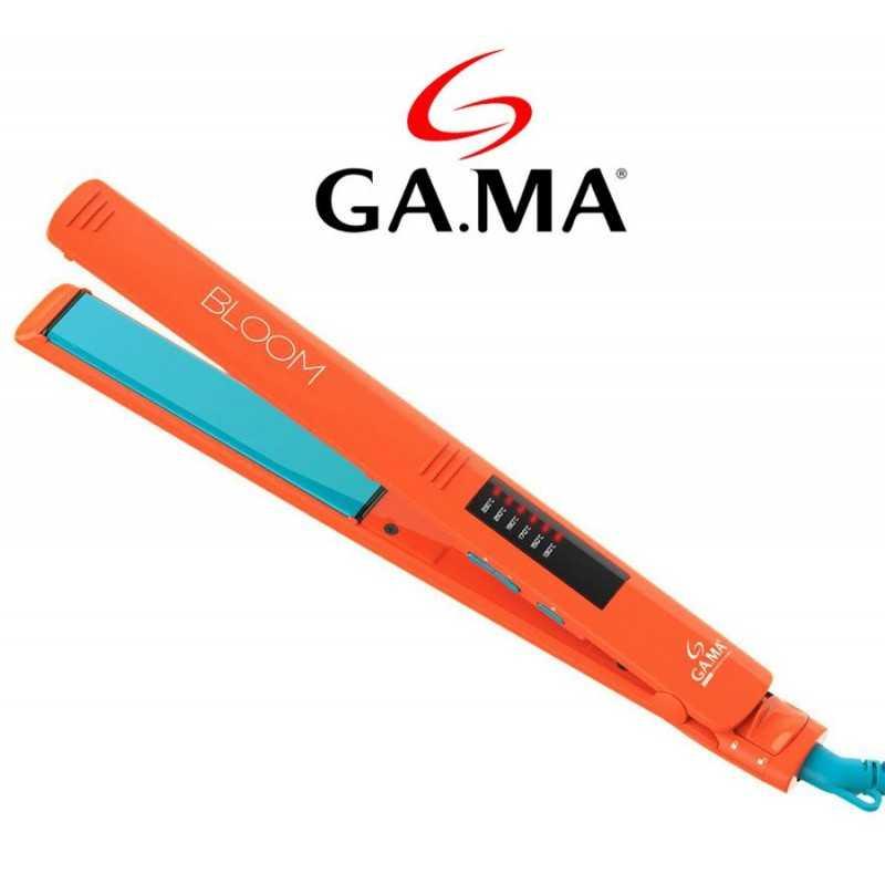 Planchita Elegance Bloom Naranja - GA.MA - 928-3286