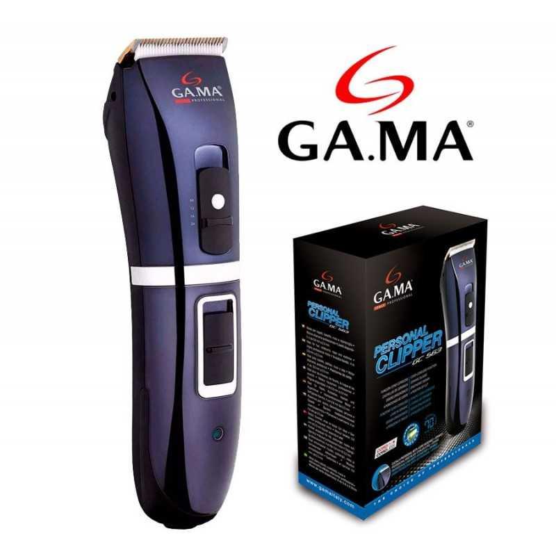 Afeitadora GC 563 - GA.MA - 14-3609