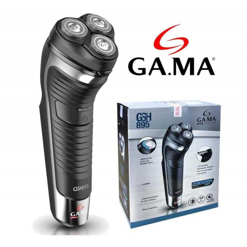 Afeitadora GSH 895 - GA.MA - 914-648