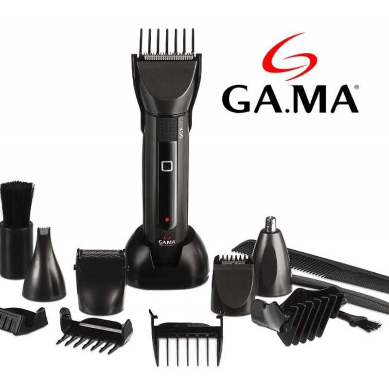 Set de Afeitado GCX 621 - GA.MA - 14-3567