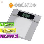 Balanza Inteligente de Baño Smart Care - Cadence - BAL200
